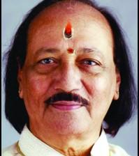 Gopalakrishnan T.V., Dr., Guruji