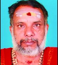 balan nair astrologer chennai