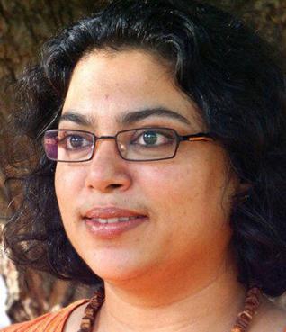 Fowzia Fathima